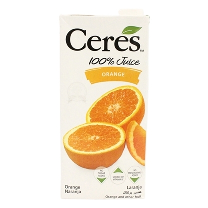 Ceres Juice Orange (6X200ml)