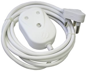 Ellies Electrical Extension Lead 5m