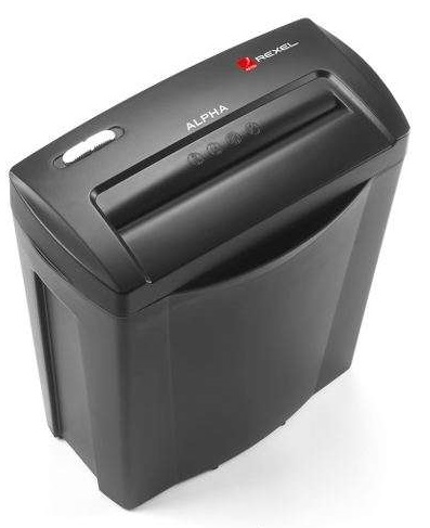 Rexel Shredder Alpha Ribbon