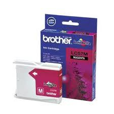 Brother MLC57M Magenta Ink Cartridge