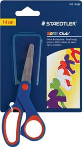 Staedtler Noris Club Scissors 140mm