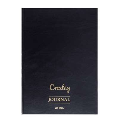 Croxley JD166 2Quire Journal