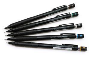 Pentel P205 Pro Draughting Clutch Pencil 0.5mm