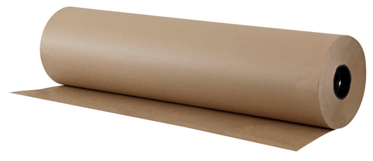 Paper Mandini Rolls 910mm x 80gsm (23kg) - (Cape Town Delivery Only)