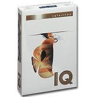 Iq Selection A4 90gsm White Prestige Bond