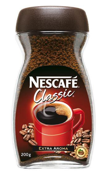 Nescafe Classic Coffee 200g