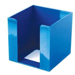 Cube Holder 4x4x4 Blue