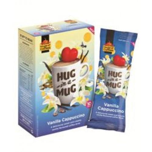 Hug In A Mug Vanilla Cappuccino (50X24g)