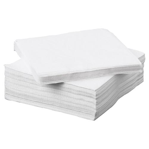 Serviette 1Ply 300x300 Caterclassic 1000s Box