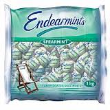 Sweets Spearmint Endearmints 1KG