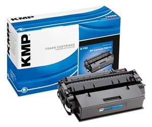HP Color Laserjet CB540A Toner Compatible Black