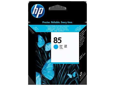 HP  85 CYAN PRINTHEAD FOR DESIGNJET 3090 SERIES