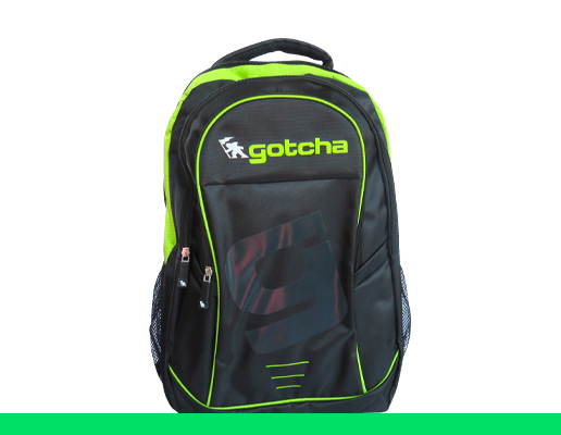 Gotcha - Medium School Backpacks