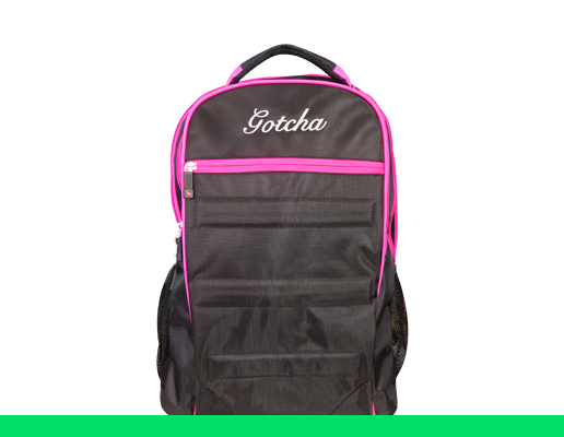 Gotcha - Deluxe Laptop Bags