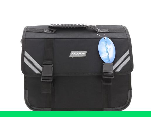 7 Compartment Suitcases