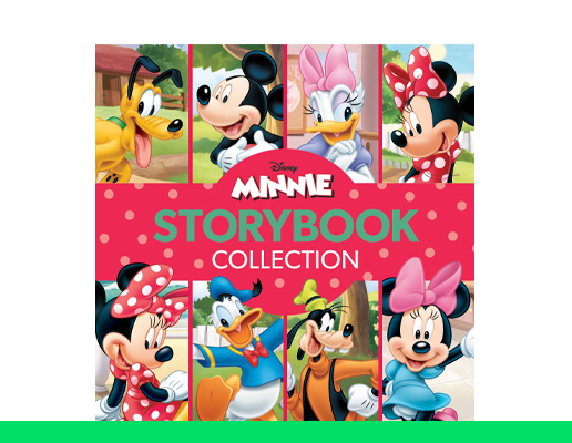 Storybook Collection Range