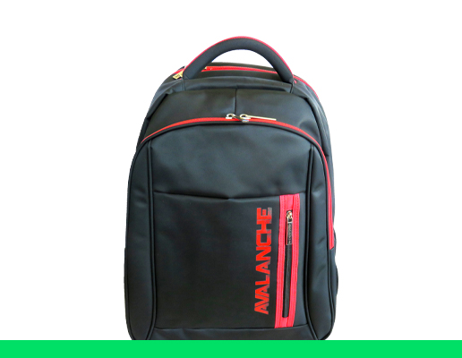 Avalanche - Extreme Laptop Bags