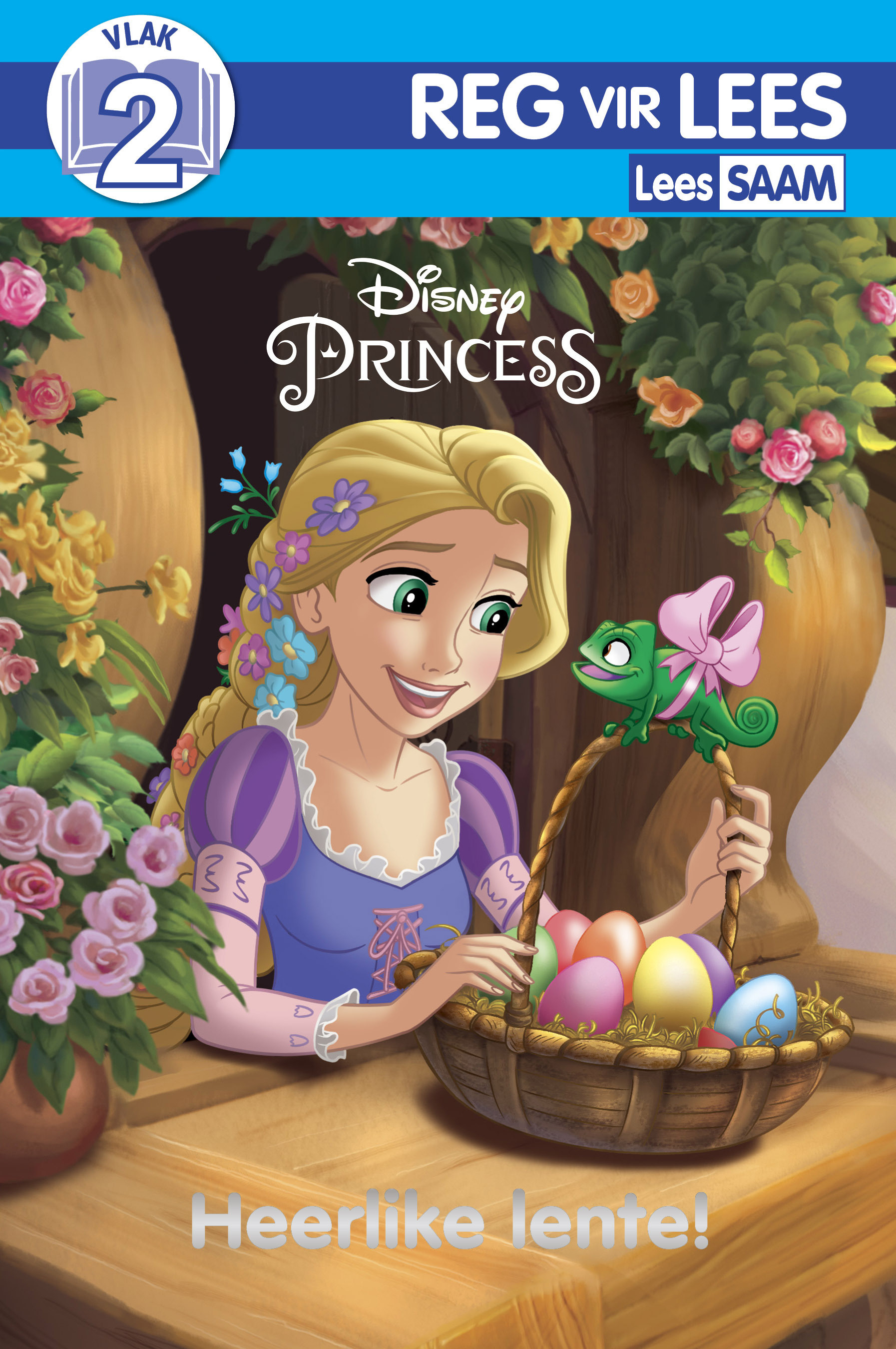 Disney Princess - RVL Vlak 2