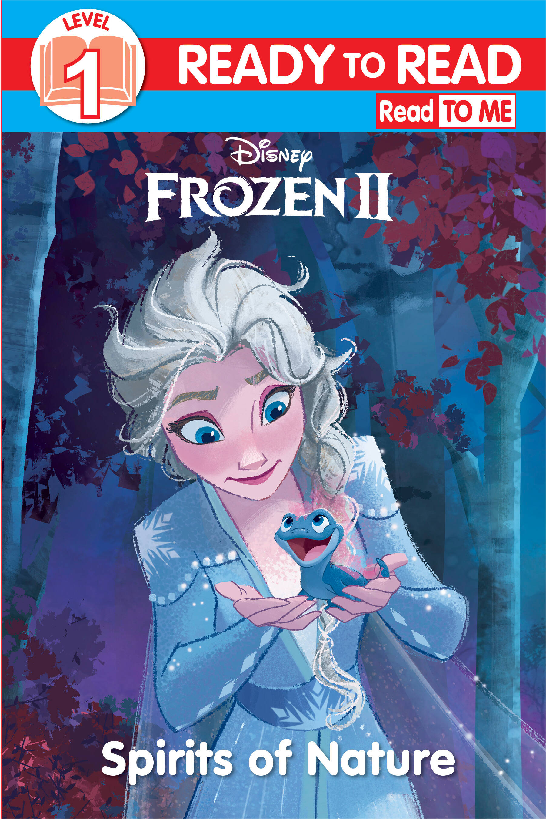 Disney Frozen 2 - RTR Level 1 - Spirits Of Nature
