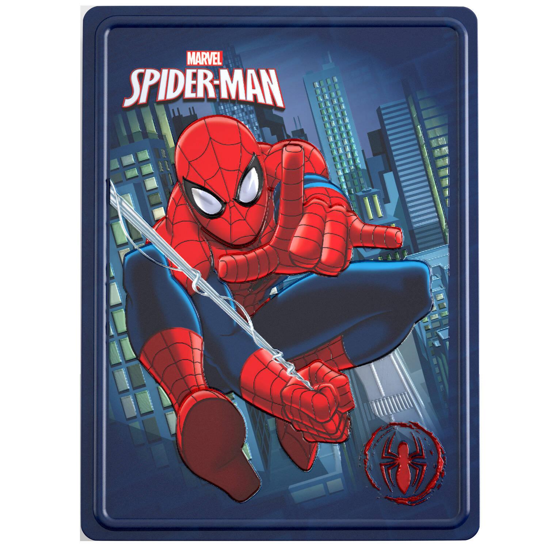 Spider-Man - Happy Tin