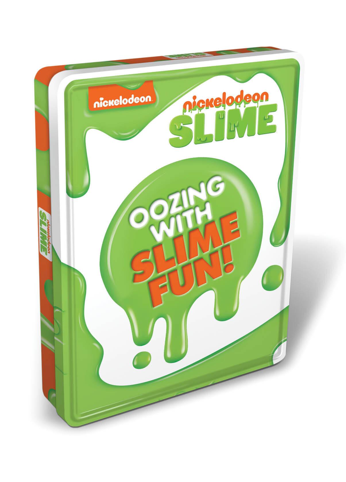 Slime Fest - Tin Of Books
