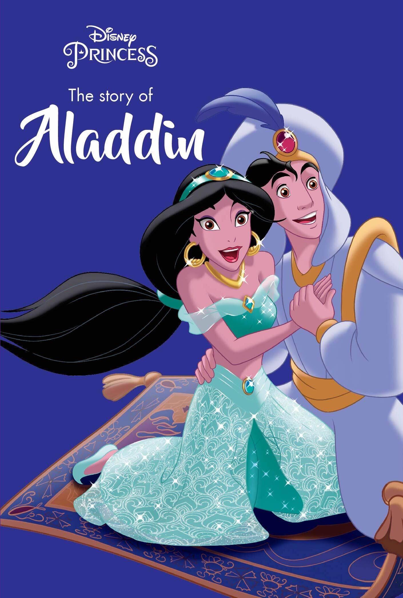 Disney Aladdin - Classic MHB