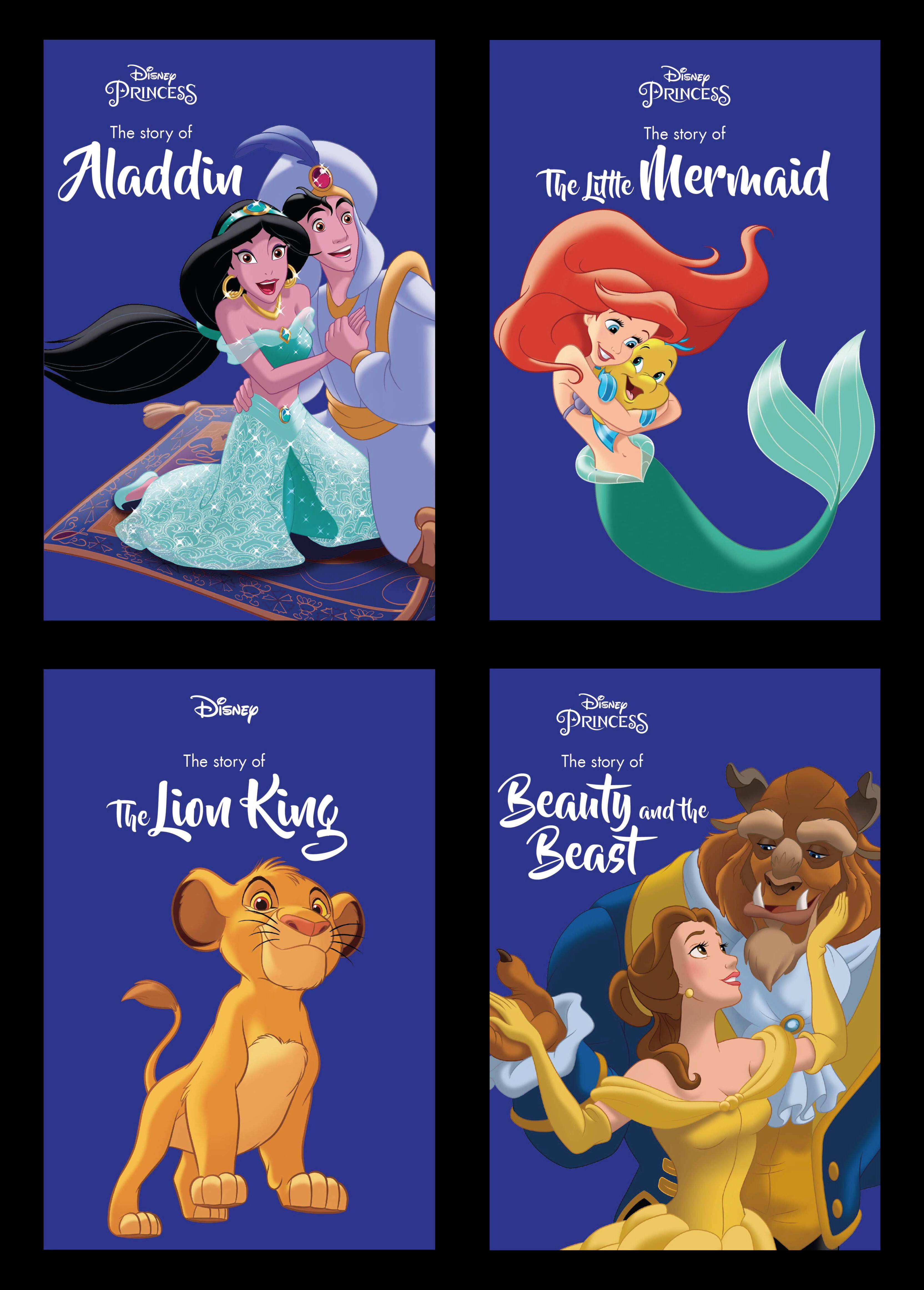 Assorted - Disney Classic MHB