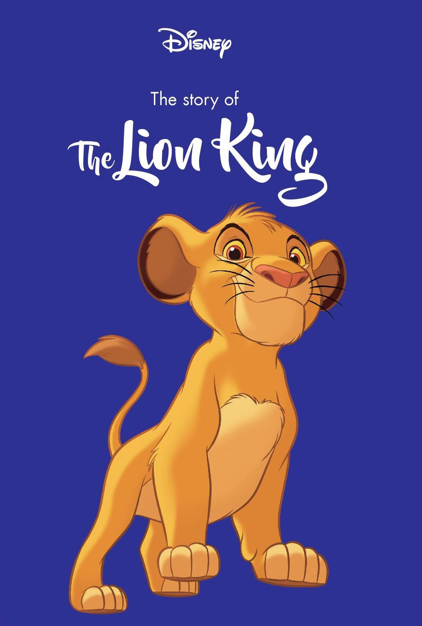 Disney Lion King - Classic MHB