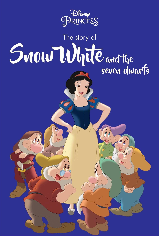 Disney Snow White - Classic MHB