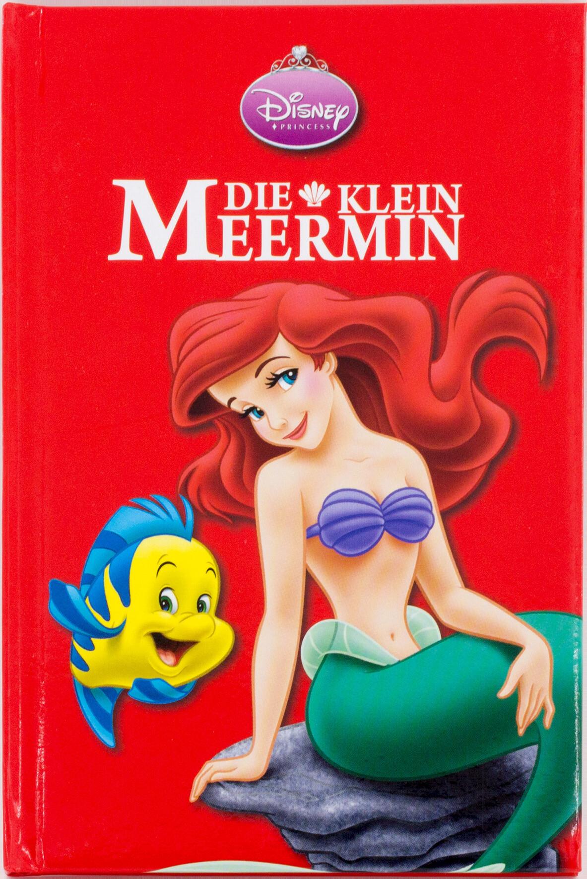 Disney Die Klein Meermin - Klassieke MHB