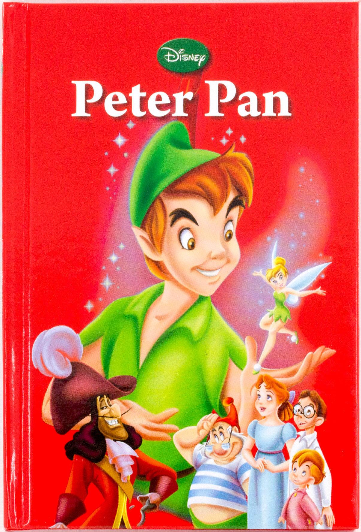 Disney Peters Pan - Klassieke