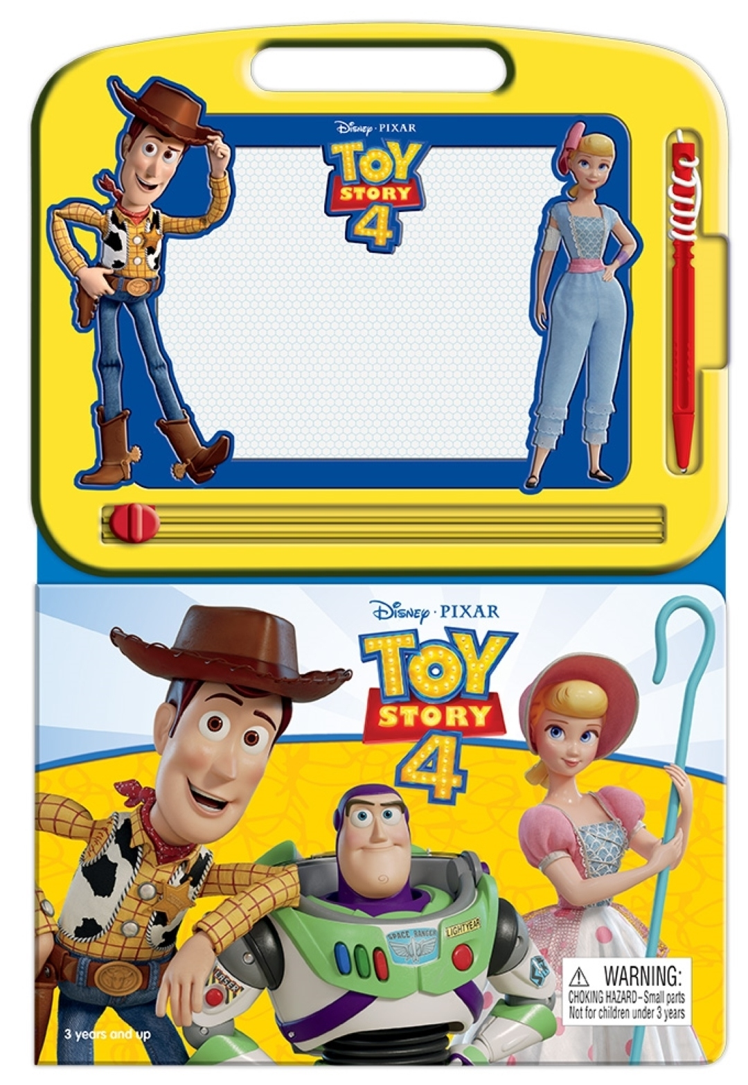 Disney Toy Story 4 - Learning Series