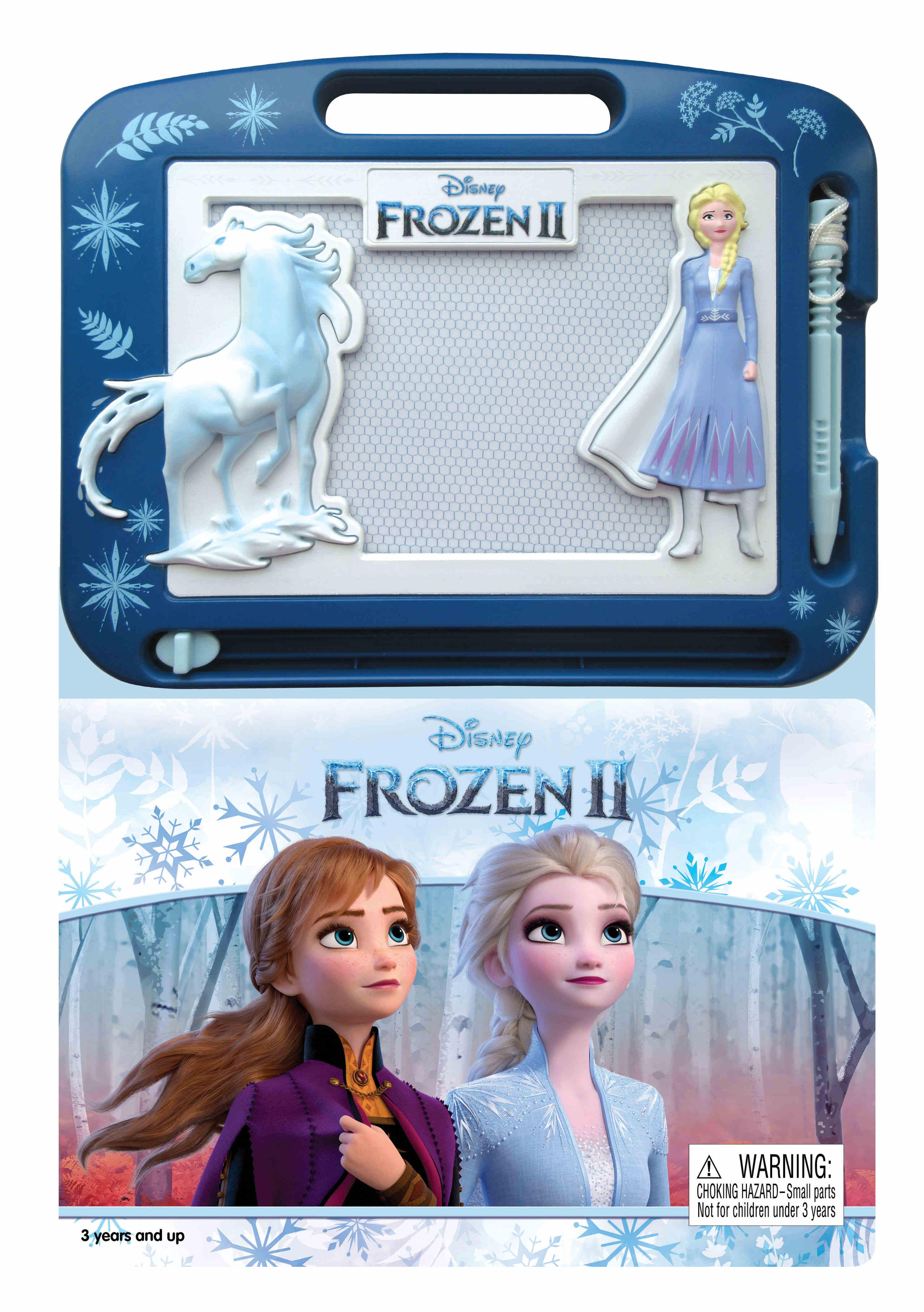 Disney Frozen 2 - Learning Series