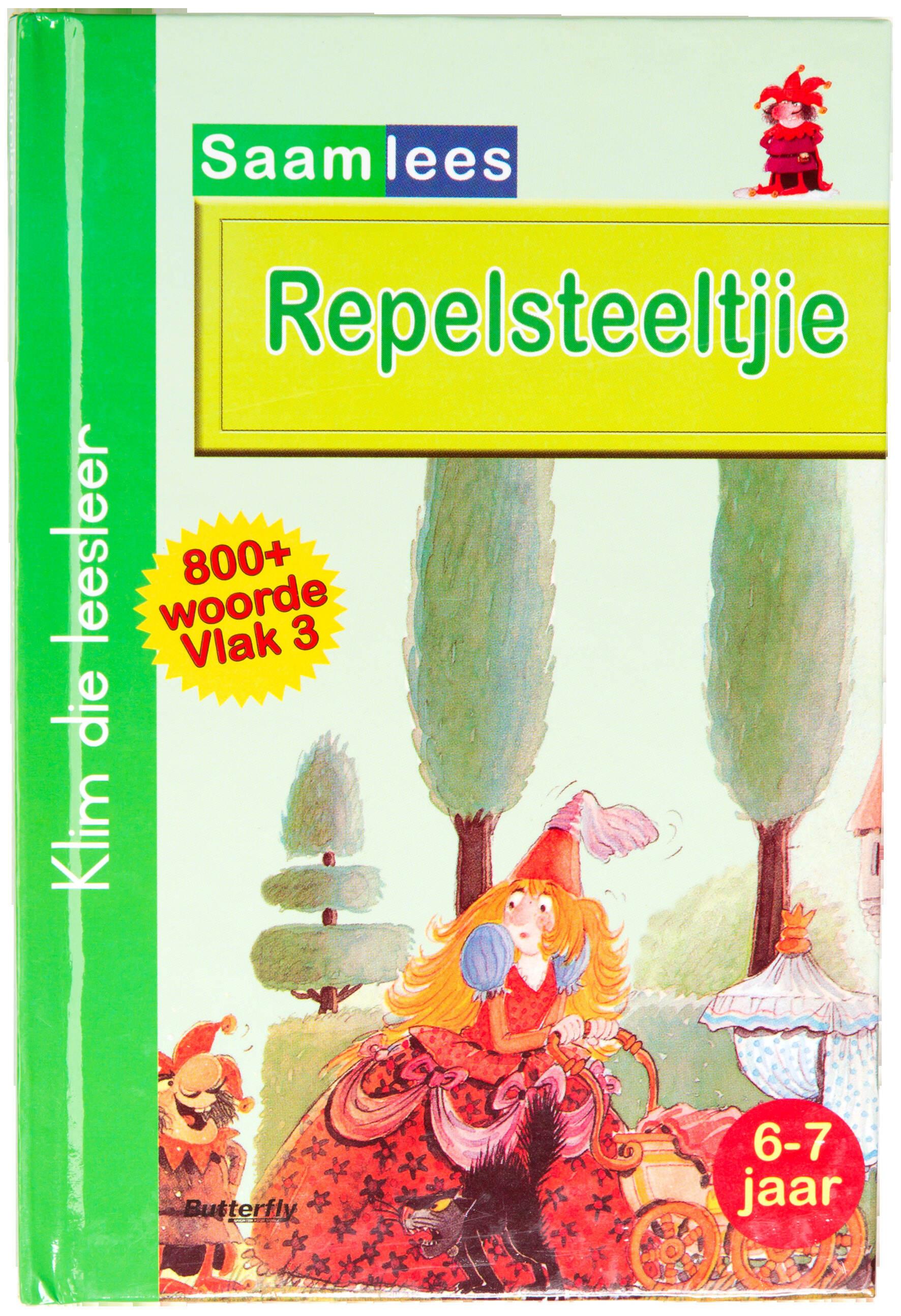 Die Leesleer MHB - V3 - Repelsteeltjie