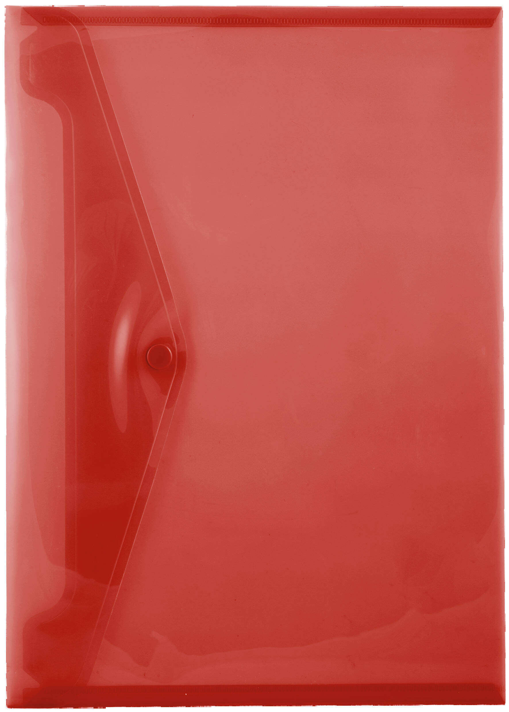 A5 Carry Folders - 160 Micron - Red