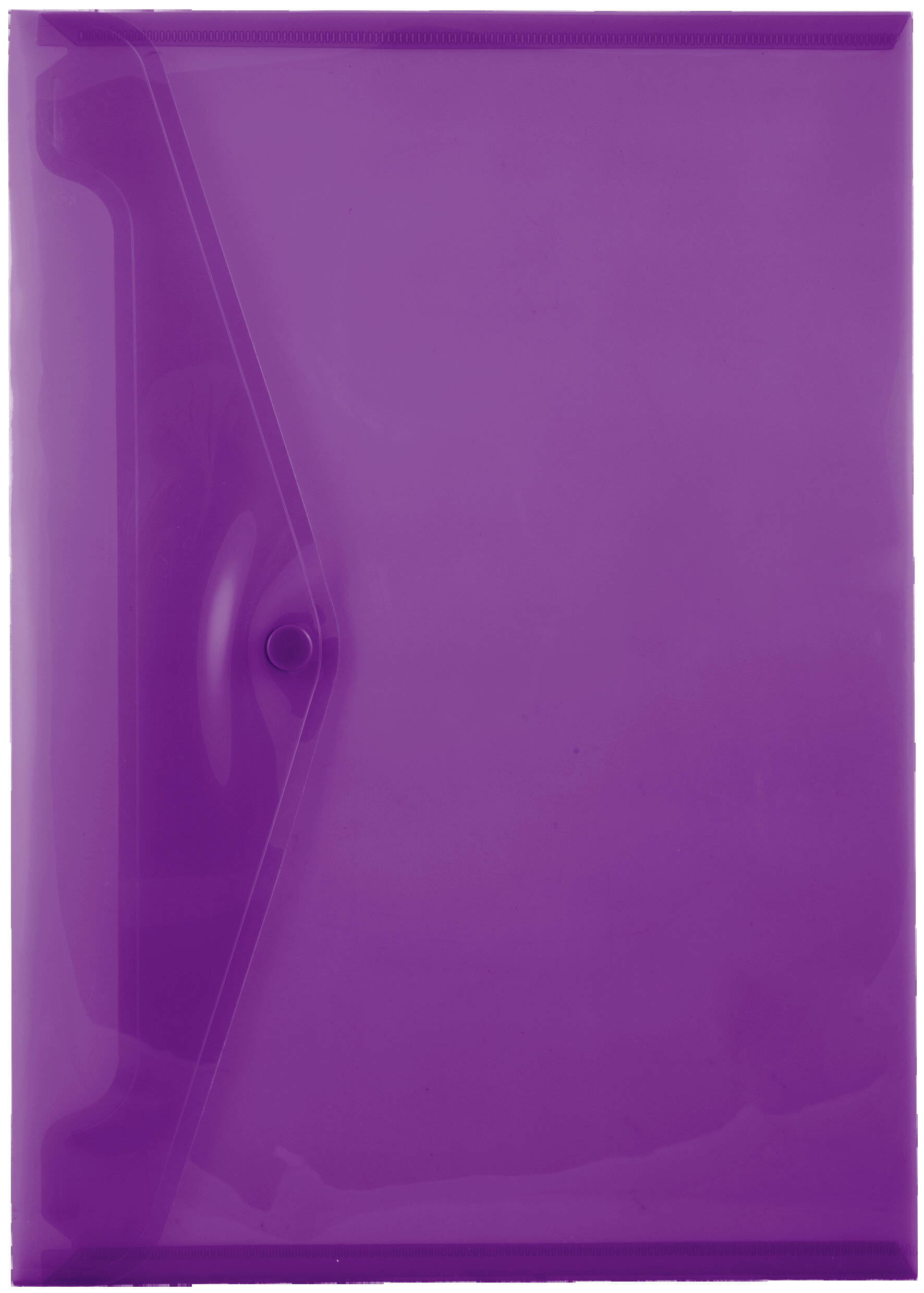 A5 Carry Folders - 160 Micron Violet