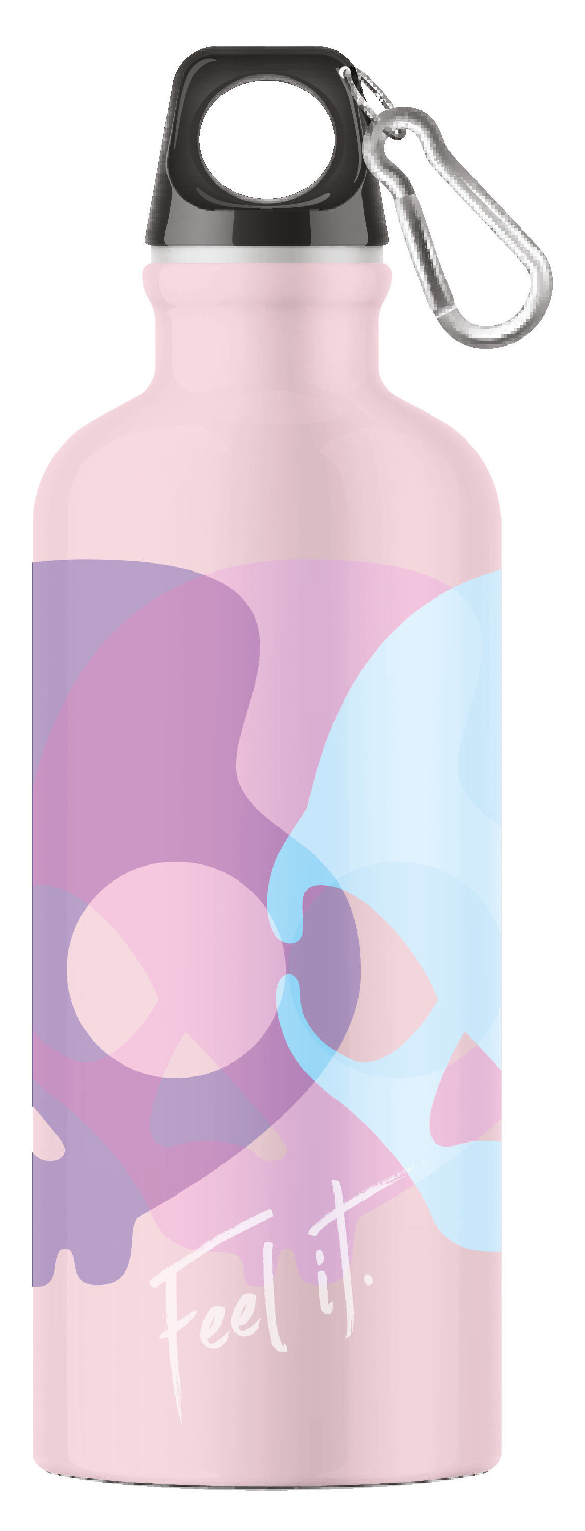 Skullcandy Girls Aluminium Drinking Bottle (1 Design)