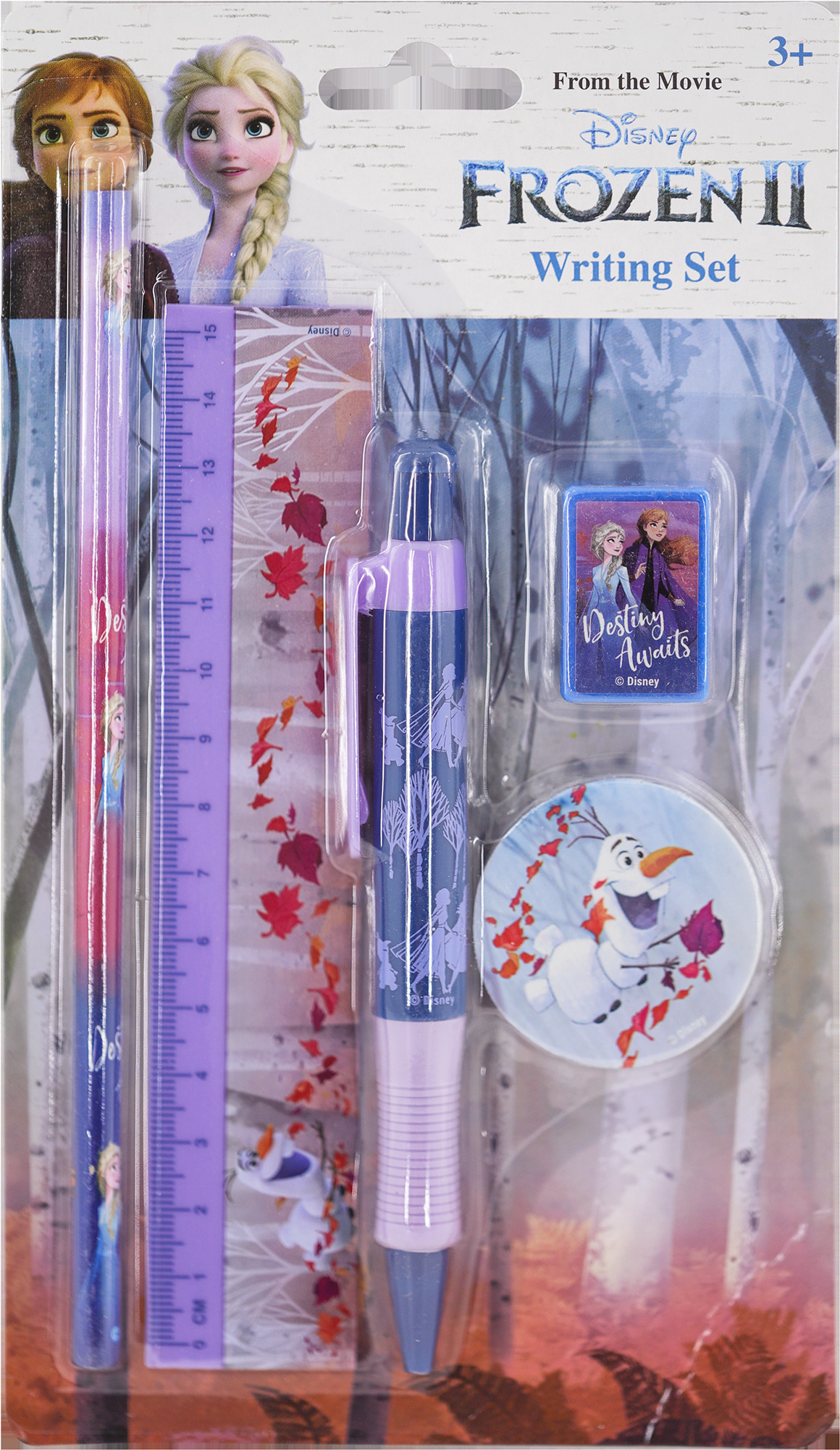 Disney Frozen 2 - Writing Set