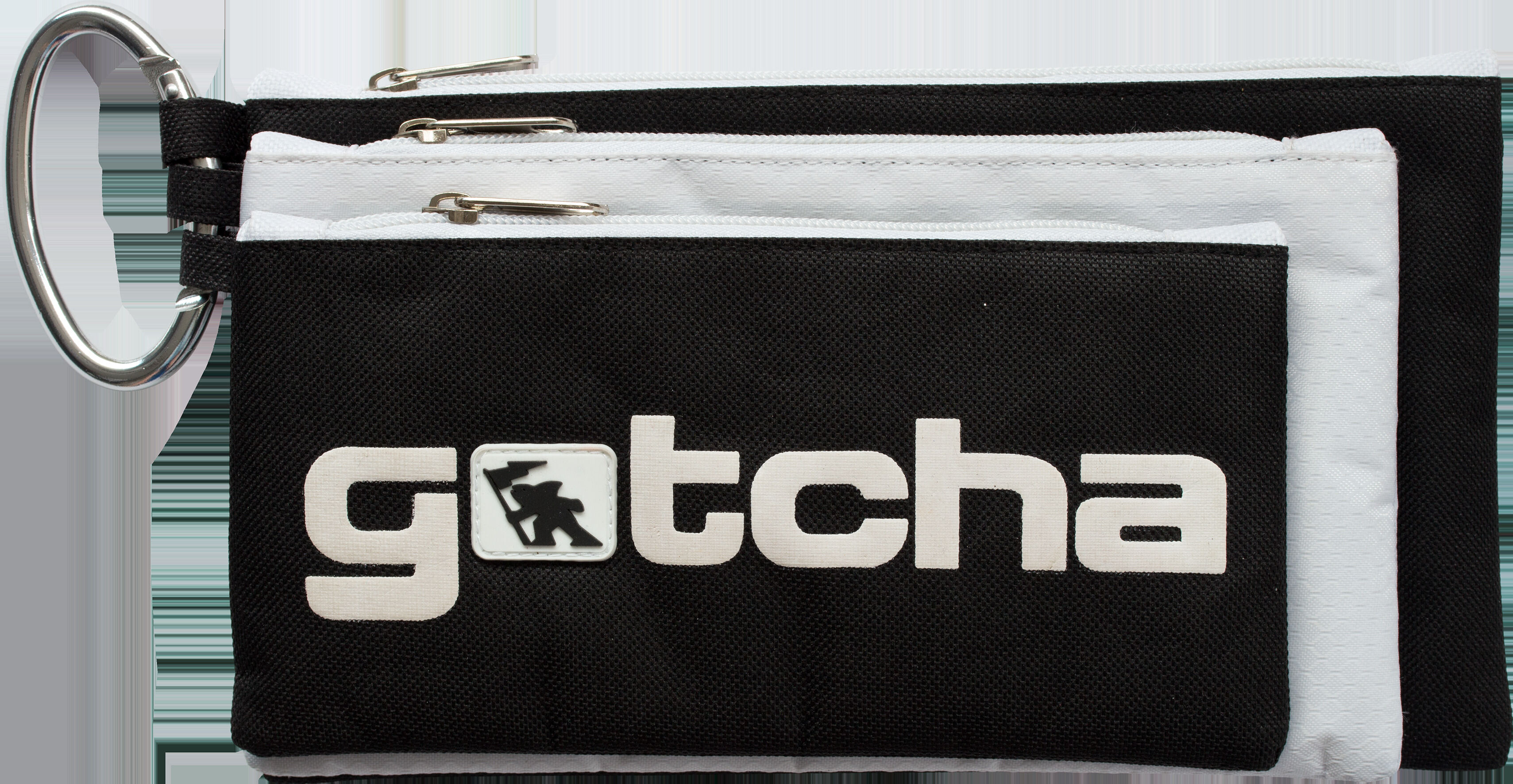 Gotcha Boys - 3 Compartment Pencil Case 23cm