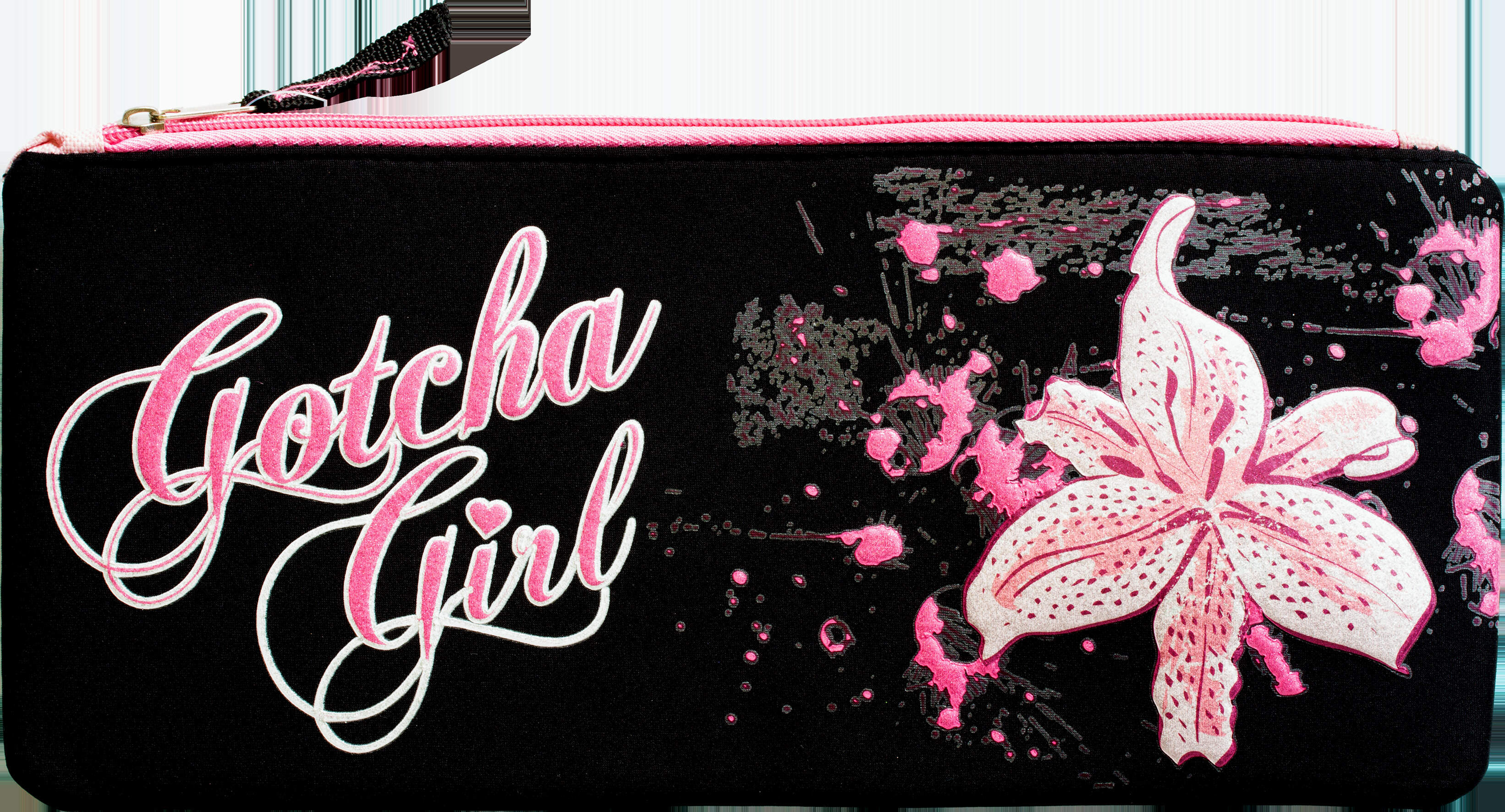 Gotcha Girls - Neoprene Pencil Case 33cm