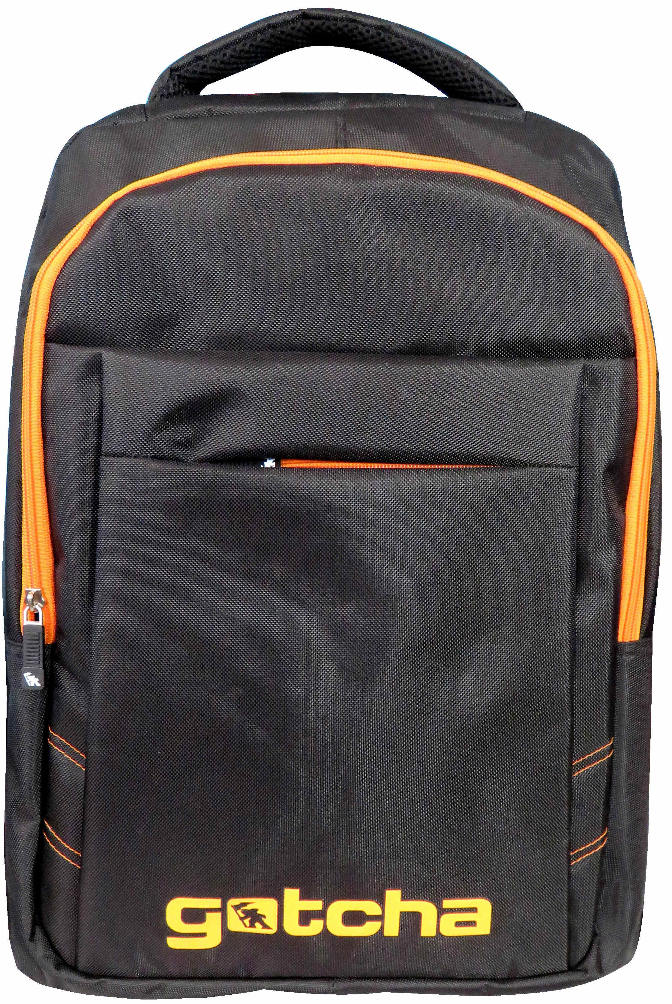 Gotcha Medium School Backpack - Trend Orange