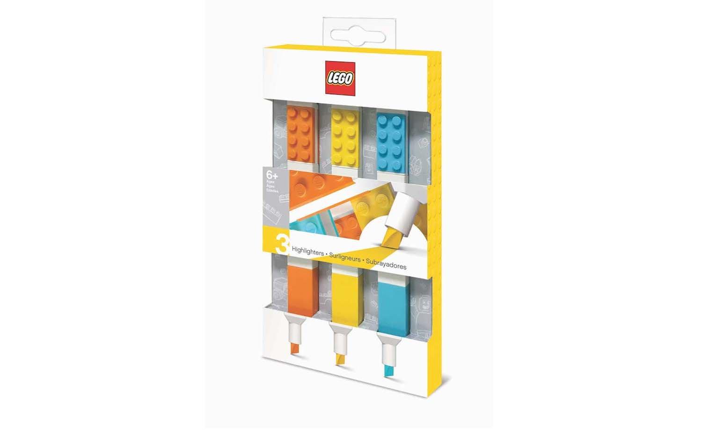 LEGO Highlighter (3pcs)