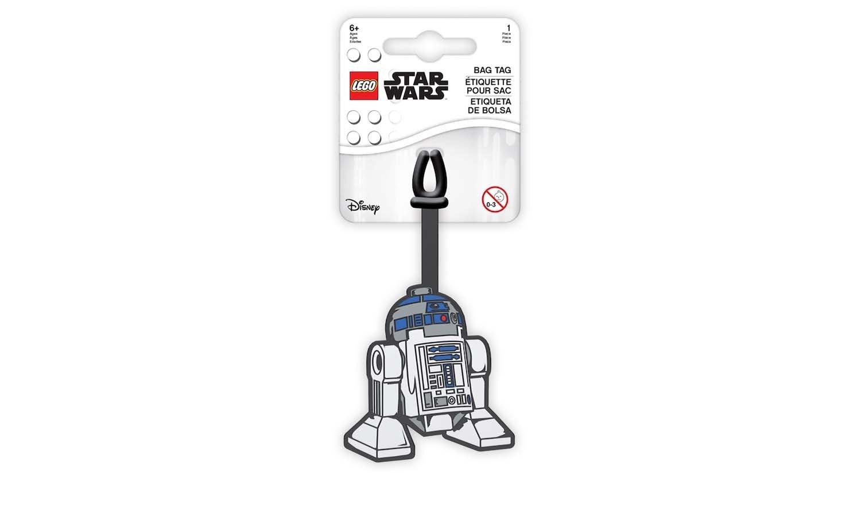 LEGO Star Wars - R2-D2 Bag Tag