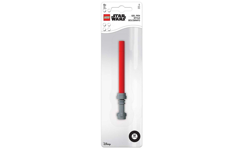 LEGO Star Wars Lightsaber Black Gel Pen