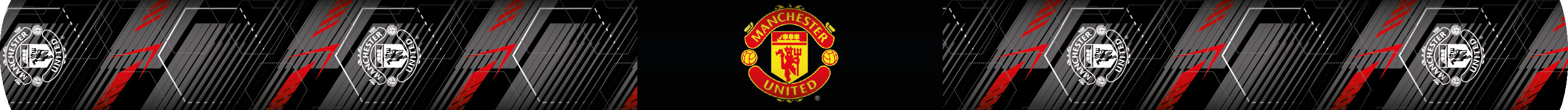 Man United - 1m x 700mm Book Cover Wrap - 1 Sheet