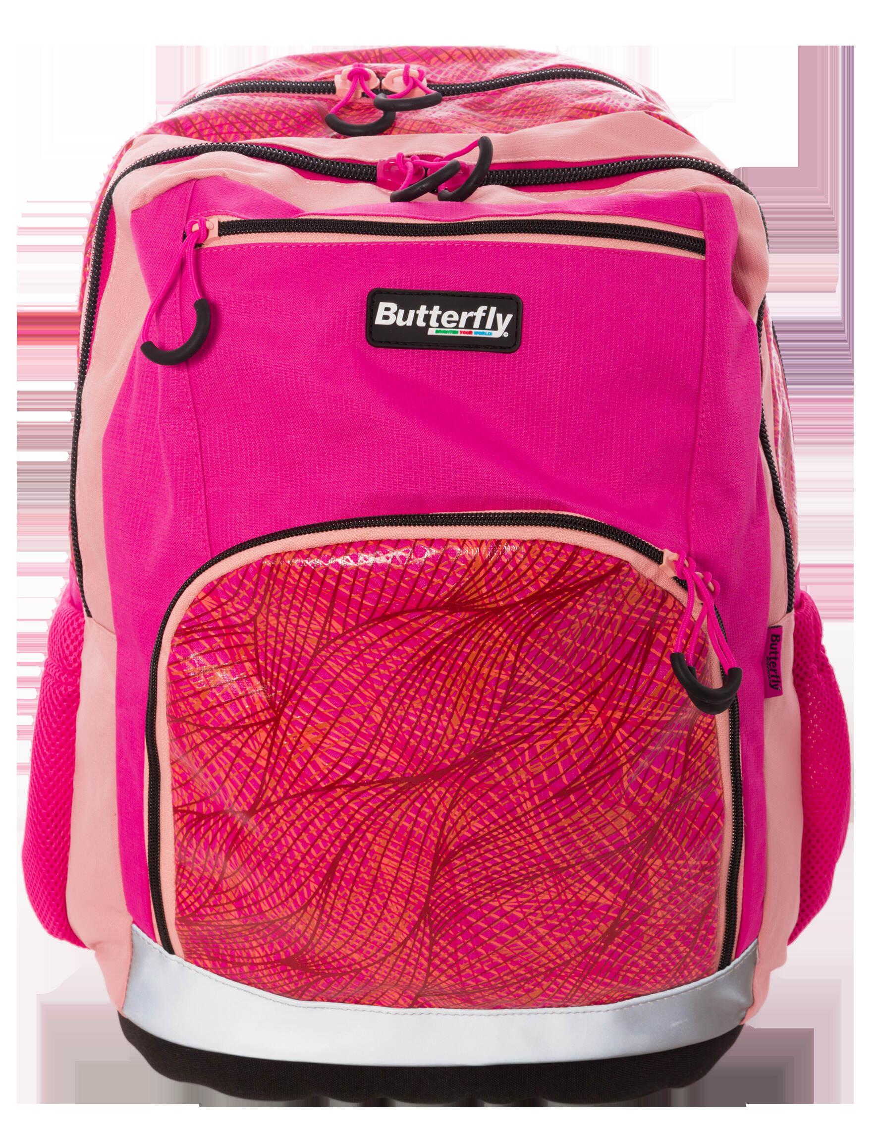 Orthopedic Bag - Pink Option 2