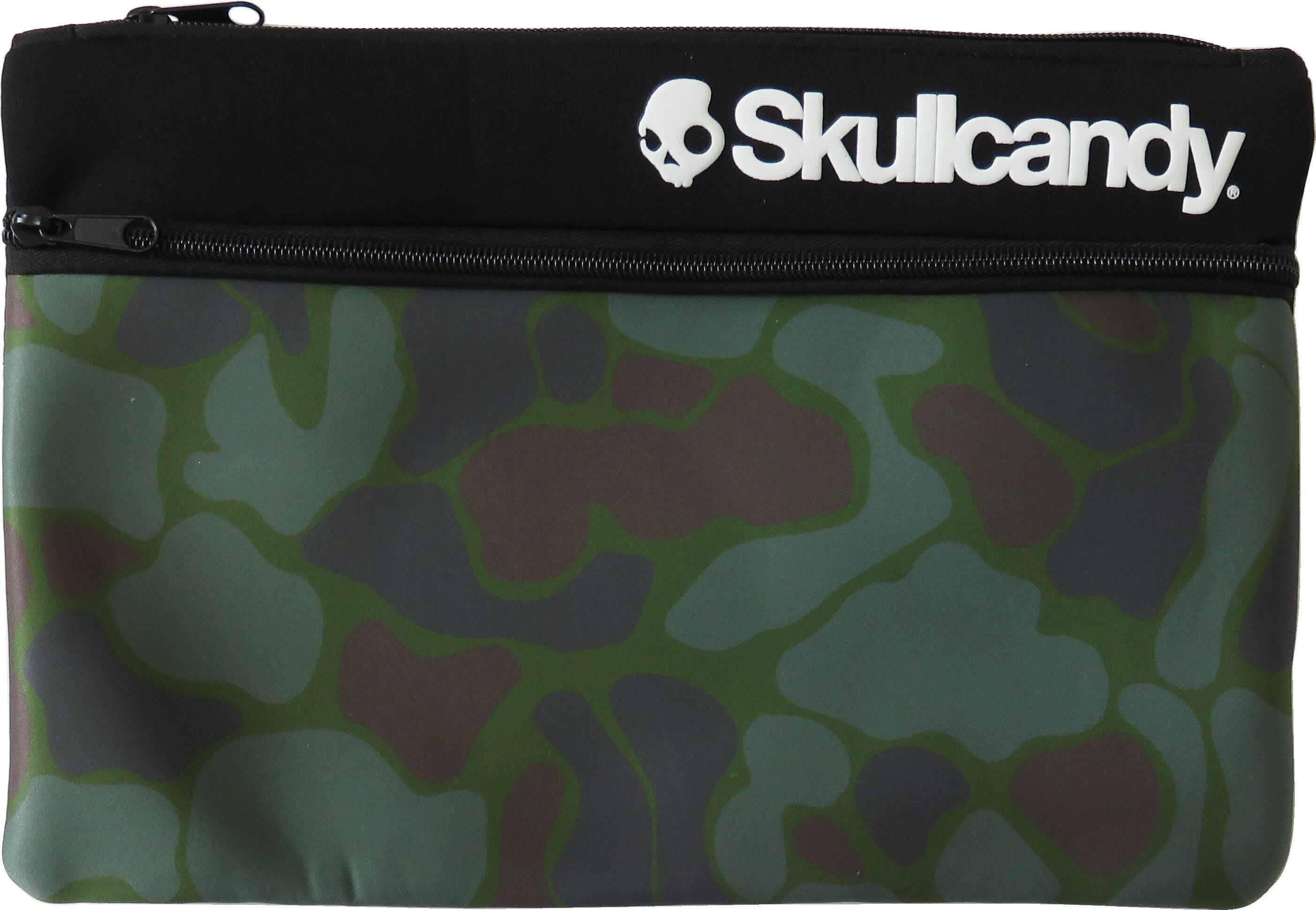 Skullcandy Boys - Double Zip Neoprene Ipad Case