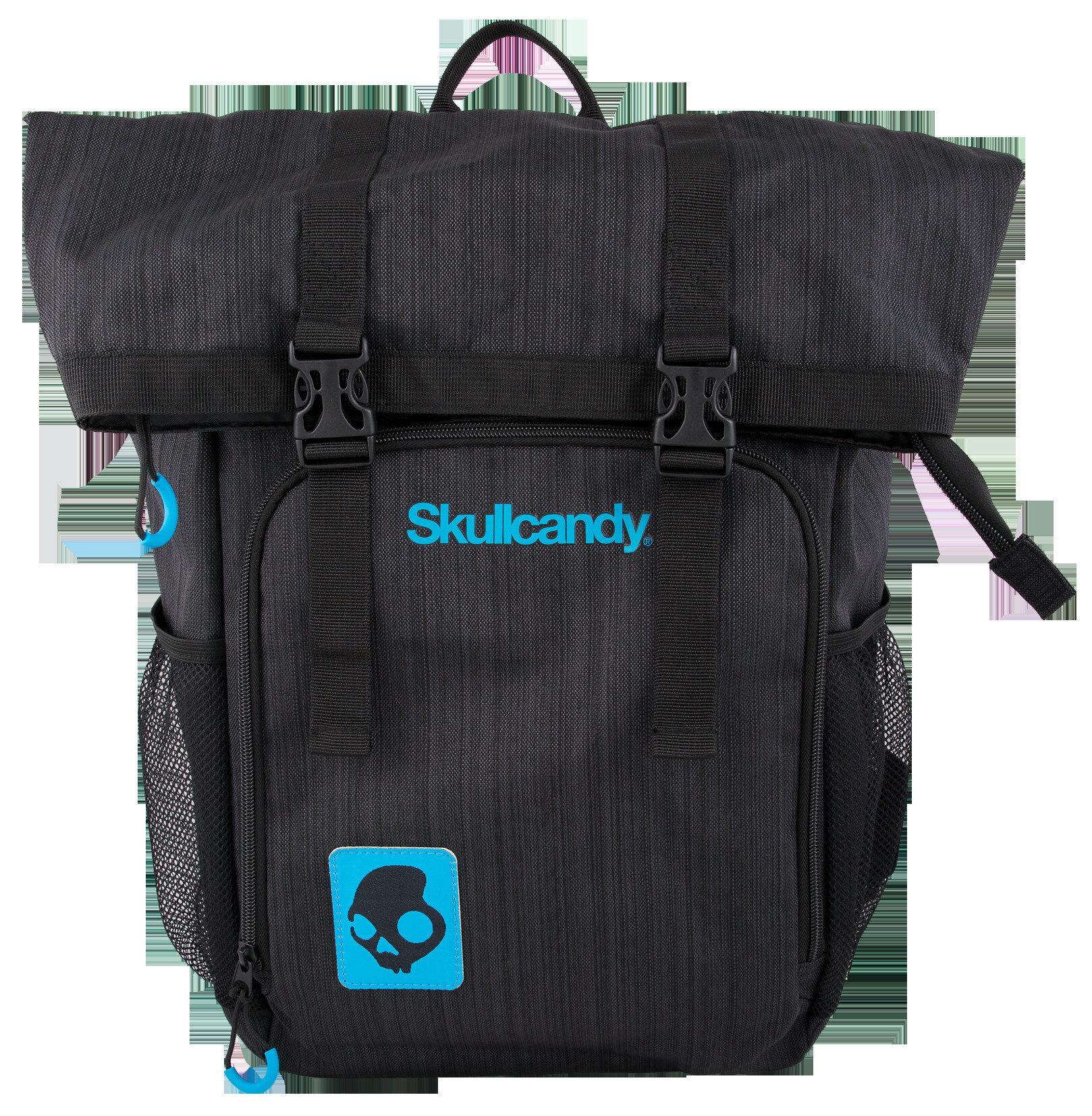 Skullcandy Hiker Bag - Summit Blue Barrel