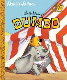 Disney Dumbo - Skatkis-Stories