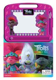 Trolls 2 - Learning Series